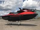 2017 SEA-DOO RXP X 300 Jetski