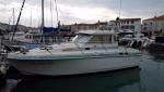 Antares 860 Cabin Cruiser serie Exclusive