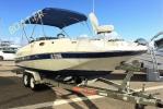 bateau idéal sports nautiques, pêche, promenade - 150 cv