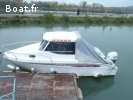 Bateau SELVA Série Fisherman-line 2013