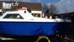 bateaux avec moteur 30ch
