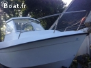 Beneteau California 580