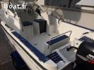 Beneteau Ombrine 550 moteur suzuki 90cv 4t 125h