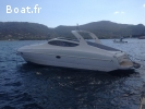 BRUNO ABBATE G36 LUXE BOAT