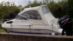 DRAGO BOATS 540 Fiesta