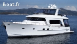 Explorer 58 Pilothouse