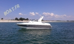 FLYER 7 moteur HS + Place de port