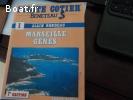 Livres côtiers à Fos sur mer