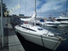 Location Sun Fast 31 GTE Marseille