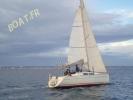 Location voilier Sunfast 32I - marseille