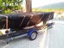 Longtze Premier Team Black Flag