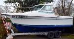 MERRY FISHER 650-Jeanneau