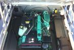 moteur volvo penta kad 43p turbo diesel