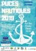 PUCES NAUTIQUES D'ISTRES LE 24 MARS 2019