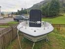Striper Boats 1851 Dual Console O/B