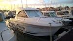 Très bel bateau Bénéteau Antarès 8