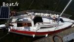 Voilier Deriveur B-JET 7.40m DI remorque Nautilus