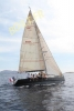 voilier JTA (ILC40) avec entrainement et régate